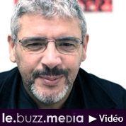 Bernard Zekri, invité du Buzz Média