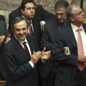 La Grèce vote un nouveau budget d'austérité