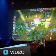 League of Legends : un tournoi à Paris