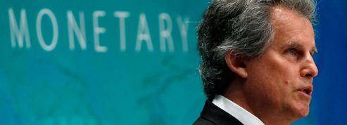 Le FMI demande une relance à la Chine et à l'Allemagne