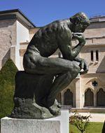 Le penseur , exposé au Musée Rodin à Paris. (musée-rodin.fr)