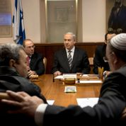Gaza, Golan : Israël sur le pied de guerre