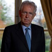 Monti : «Les réformes, il faut les faire vite»