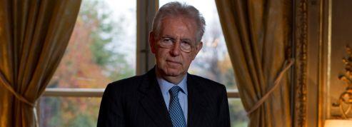 Mario Monti : «Les réformes, il faut les faire vite»