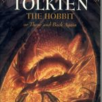 Couverturedu livre  The Hobbit.