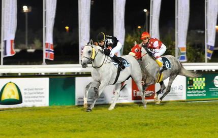 Victoire franco-française à Abu Dhabi