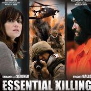 Essential Killing primé pour sa musique