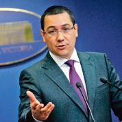 Roumanie: Victor Ponta fait la trêve des chefs