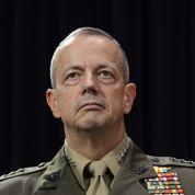 USA : coup de théâtre dans l'affaire Petraeus