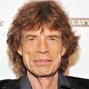Mick Jagger: ses lettres d'amour aux enchères