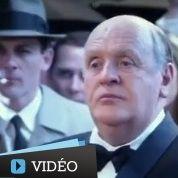 Hitchcock ,une bande- annonce agitée