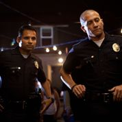 End of Watch : polar viscéral et nerveux