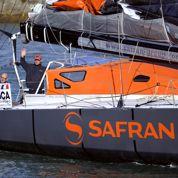 Vendée Globe: Safran cherche une explication