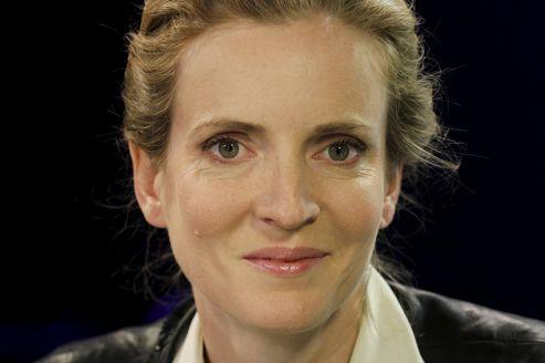 Nathalie Kosciusko-Morizet lance la France droite