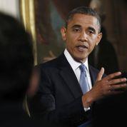 Obama très prudent sur l'affaire Petraeus