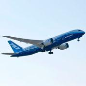 Europe: la France, 1er partenaire de Boeing