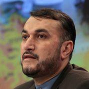 L'Iran se rapproche de l'opposition syrienne