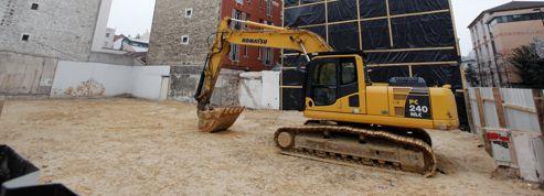 Les ventes de logements neufs s'effondrent