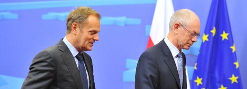 Budget européen: après le veto de Londres, Paris dit non