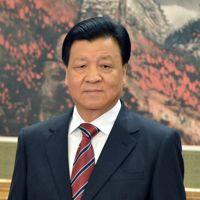 Liu Yunshan.
