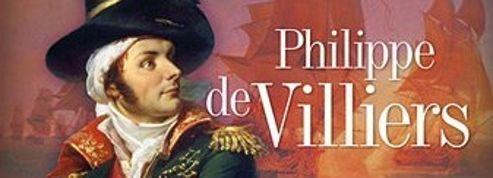 Le roman de Charette de Philippe de Villiers