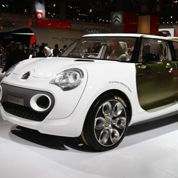 Citroën réfléchit à une gamme moins chère
