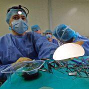 Prothèses PIP: les chirurgiens rassurants