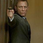 James Bond reste en tête du box-office