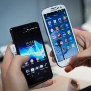 Les clients d'Android, plus économes