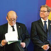 L'Europe de la défense face au test du Sahel