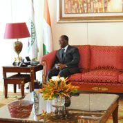 Ouattara veut un gouvernement à sa main