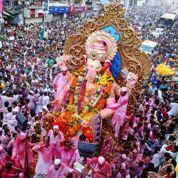 Au coeur des fêtes du dieu éléphant