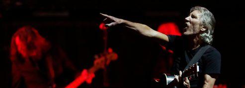 Roger Waters de Pink Floyd rejoue The Wall en tournée
