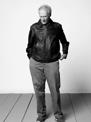Clint Eastwood: «Si je voulais, je pourrais tout arrêter. Mais je n'en ai pas envie, alors je vais continuer.»