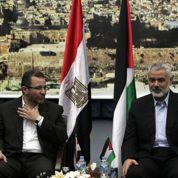 L'Égypte tiraillée entre affinités et alliances