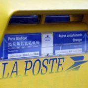 Le prix du timbre va augmenter à 0,63 euro