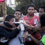 Au Caire, des groupes d'autodéfense pour protéger les femmes