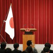 Japon : la Chambre dissoute