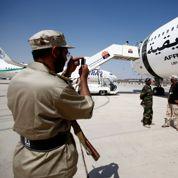 L'avion de Kadhafi se refait une santé
