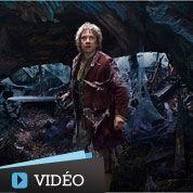 The Hobbit :Bilbon à l'honneur dans un spot