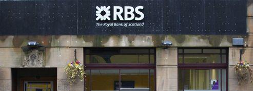 Londres : le sauvetage des banques pourrait coûter cher