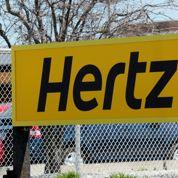 Feu vert à Hertz pour acheter Dollar Thrifty