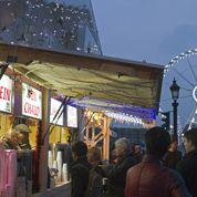 Les marchés de Noël déferlent sur Paris