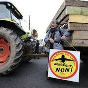 Nantes : défilé contre le projet d'aéroport