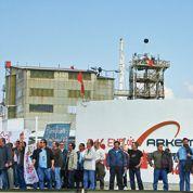 Arkema renonce à investir à Lyon