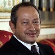 Télécoms: Sawiris attaque l'Algérie