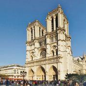 Notre-Dame de Paris change de visage