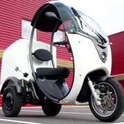 Matra veut innover avec ses scooters électriques