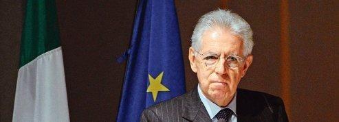 Mario Monti, l'homme providentiel de l'Italie