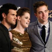Twilight 5 numéro 1 au box-office US
